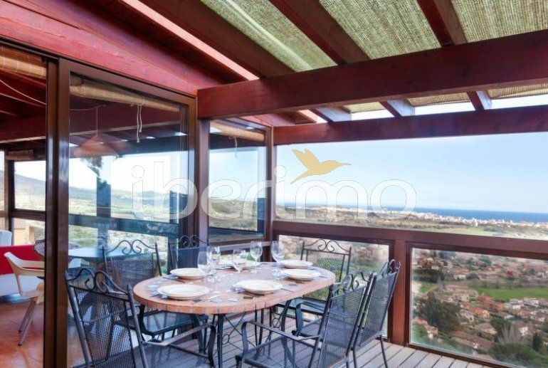 Villa   Calonge - Sant Antoni de Calonge para 6 personas con piscina privada p8