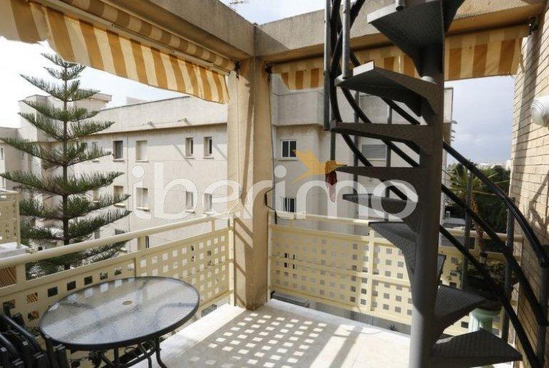 Apartamento   Cunit para 5 personas con piscina comunitaria p6