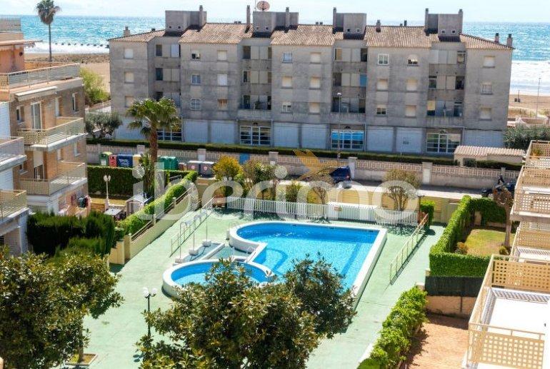 Apartamento   Cunit para 5 personas con piscina comunitaria p7