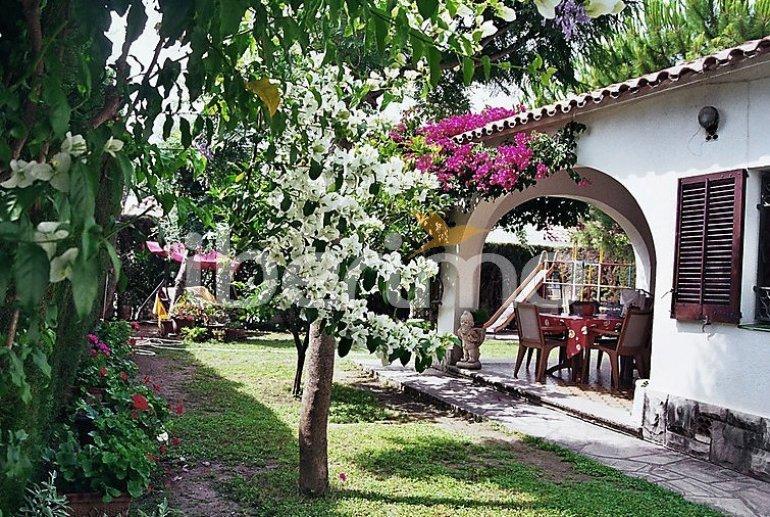 Villa   Cambrils para 10 personas con lavavajillas p0