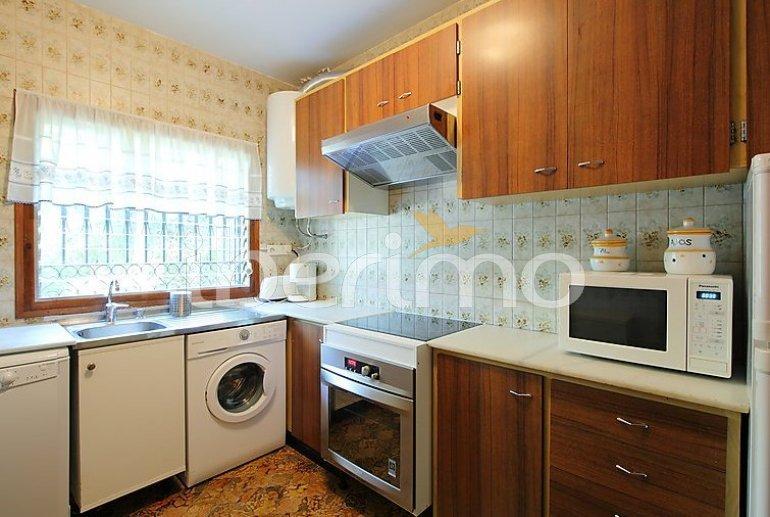 Villa   Cambrils para 10 personas con lavavajillas p10