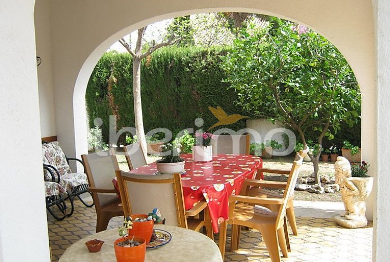 Villa   Cambrils para 10 personas con lavavajillas p13