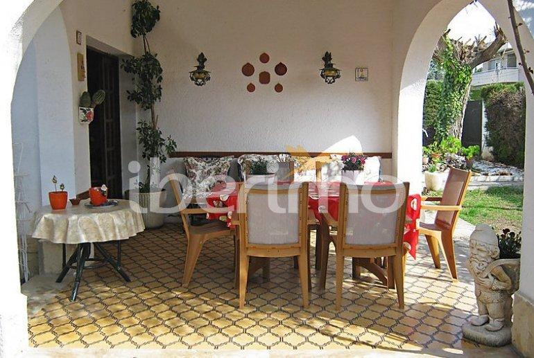 Villa   Cambrils para 10 personas con lavavajillas p1