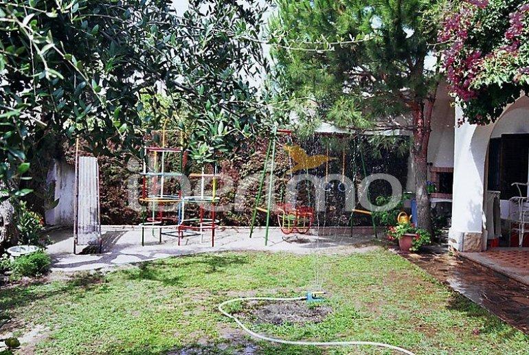 Villa   Cambrils para 10 personas con lavavajillas p4
