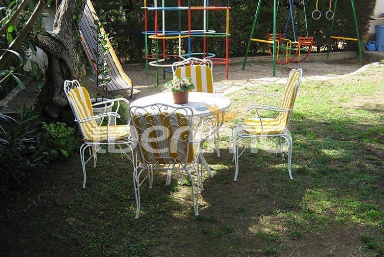 Villa   Cambrils para 10 personas con lavavajillas p6