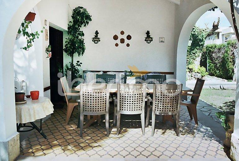 Villa   Cambrils para 10 personas con lavavajillas p7