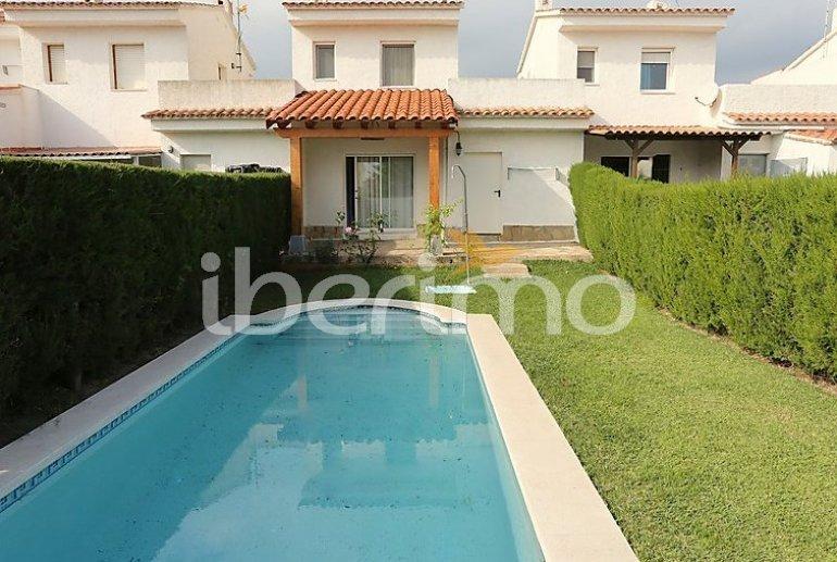 Villa   Miami Platja para 6 personas con piscina privada p3