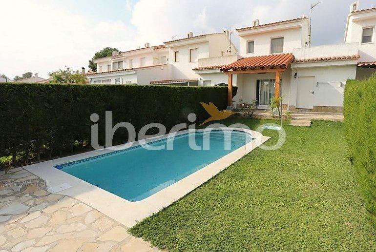 Villa   Miami Platja para 6 personas con piscina privada p4