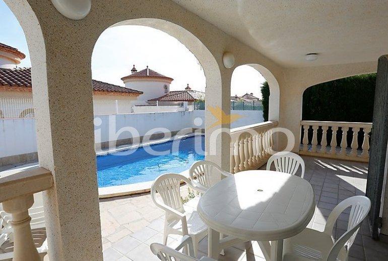 Villa   Miami Platja para 8 personas con piscina privada p11