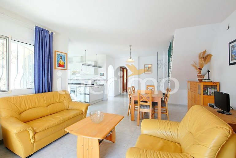 Villa   Miami Platja para 8 personas con piscina privada p4