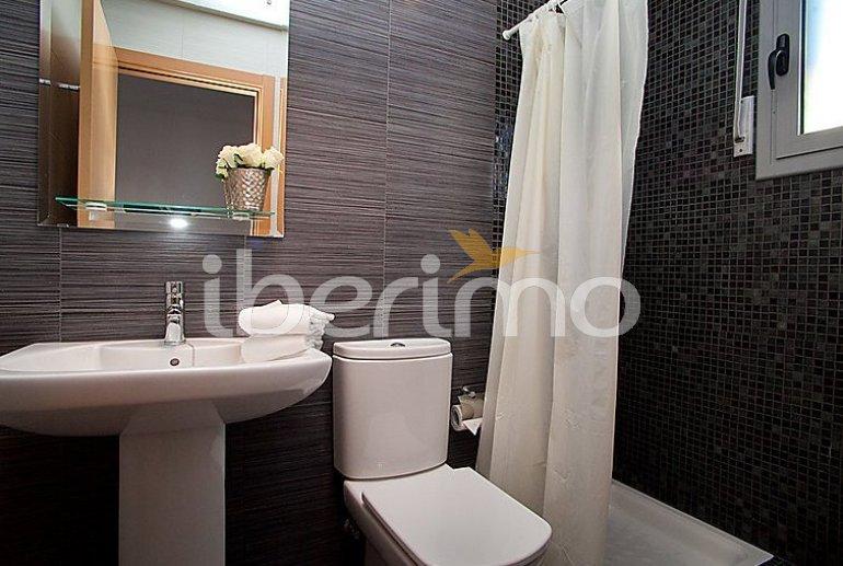 Villa   Deltebre  -  Riumar para 6 personas con piscina privada p11