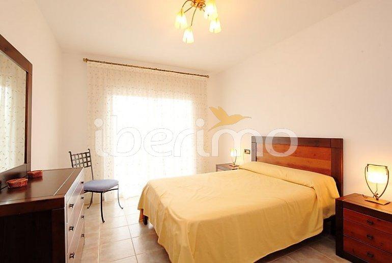 Apartamento   Sant Carles de la Rapita para 4 personas con piscina comunitaria p13