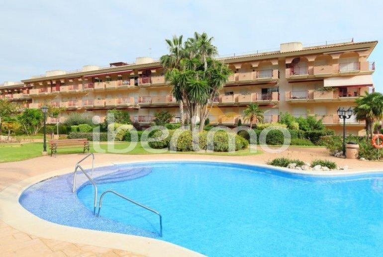 Apartamento   Sant Carles de la Rapita para 4 personas con piscina comunitaria p2