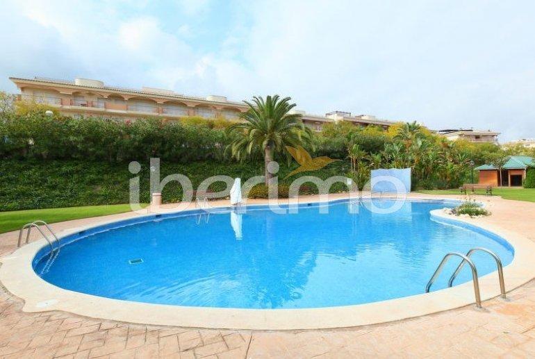 Apartamento   Sant Carles de la Rapita para 4 personas con piscina comunitaria p3