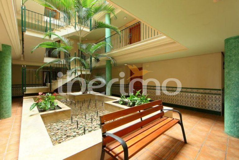 Apartamento   Sant Carles de la Rapita para 4 personas con piscina comunitaria p4