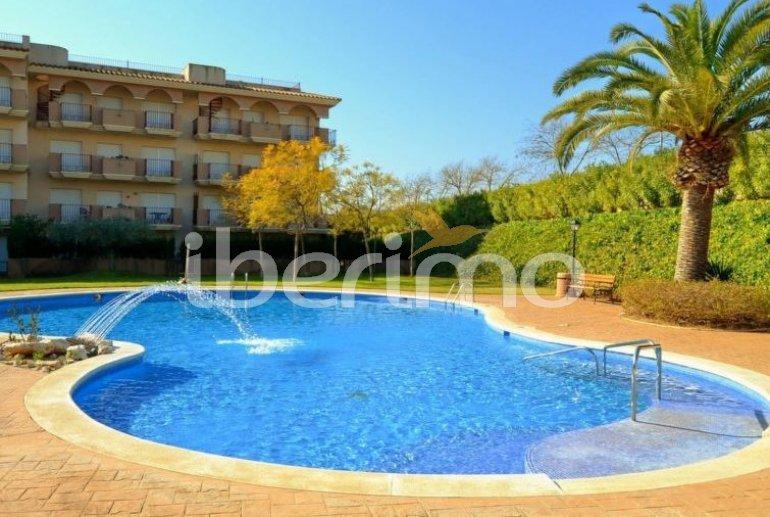 Apartamento   Sant Carles de la Rapita para 4 personas con piscina comunitaria p6