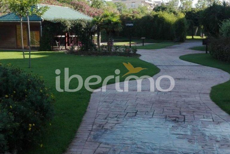 Apartamento   Sant Carles de la Rapita para 4 personas con piscina comunitaria p7