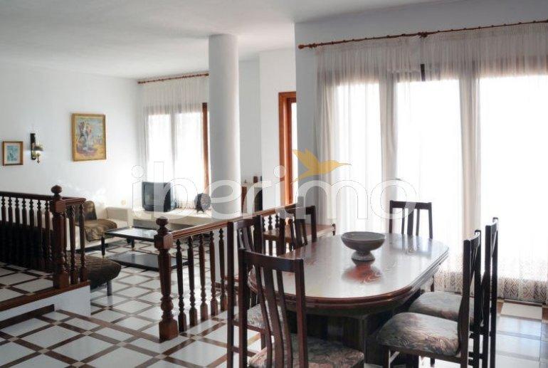 Villa   Alcanar para 9 personas con panorámicas al mar p10