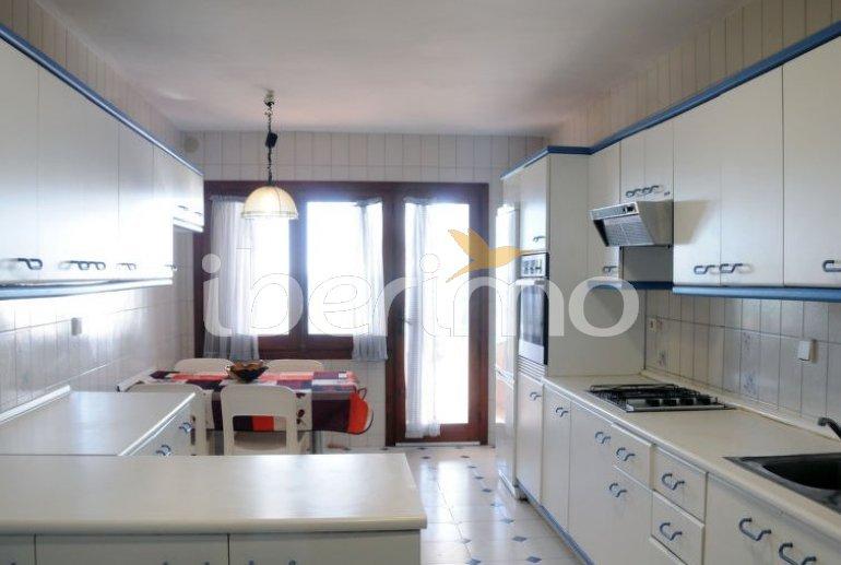 Villa   Alcanar para 9 personas con panorámicas al mar p12