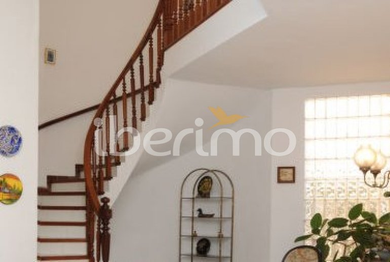 Villa   Alcanar para 9 personas con panorámicas al mar p13