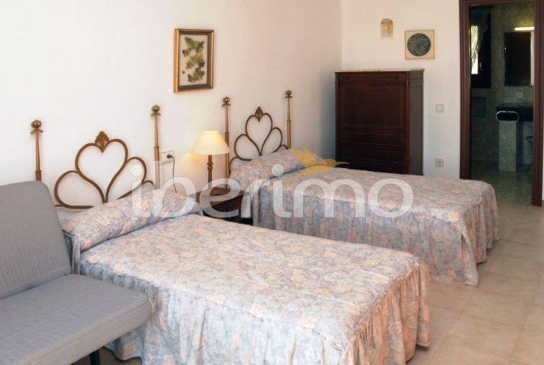 Villa   Alcanar para 9 personas con panorámicas al mar p14