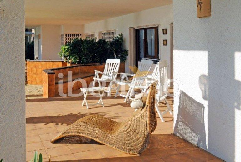 Villa   Alcanar para 9 personas con panorámicas al mar p1