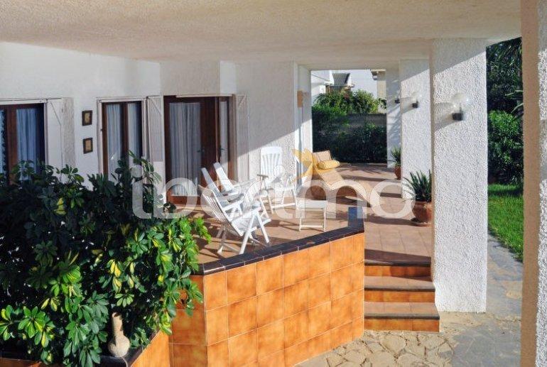 Villa   Alcanar para 9 personas con panorámicas al mar p3
