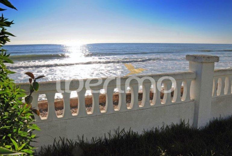Villa   Alcanar para 9 personas con panorámicas al mar p4