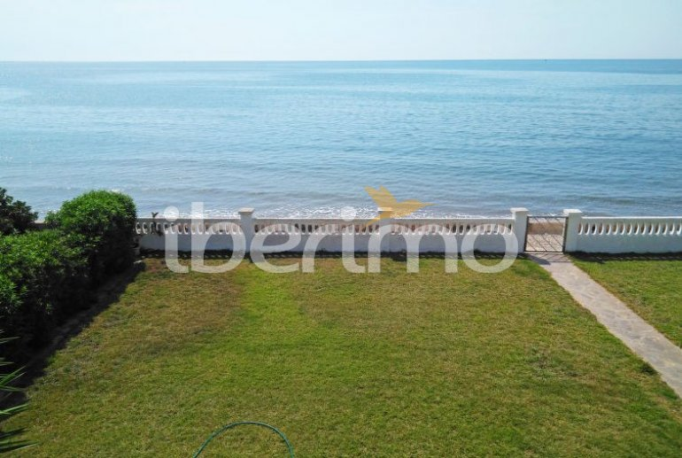 Villa   Alcanar para 9 personas con panorámicas al mar p7
