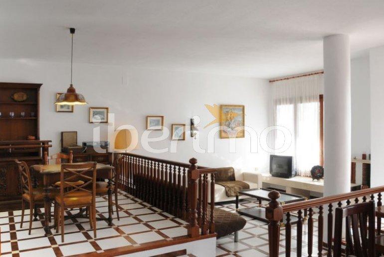 Villa   Alcanar para 9 personas con panorámicas al mar p8