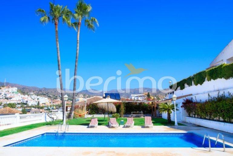 Villa   Rincón de la Victoria para 8 personas con piscina privada p0