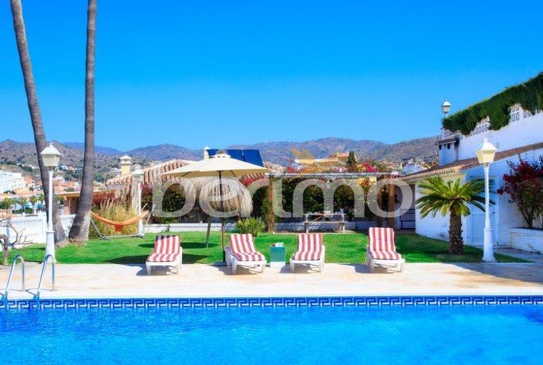 Villa   Rincón de la Victoria para 8 personas con piscina privada p2