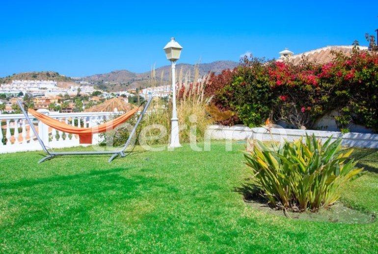 Villa   Rincón de la Victoria para 8 personas con piscina privada p4