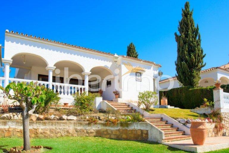 Villa   Rincón de la Victoria para 8 personas con piscina privada p5