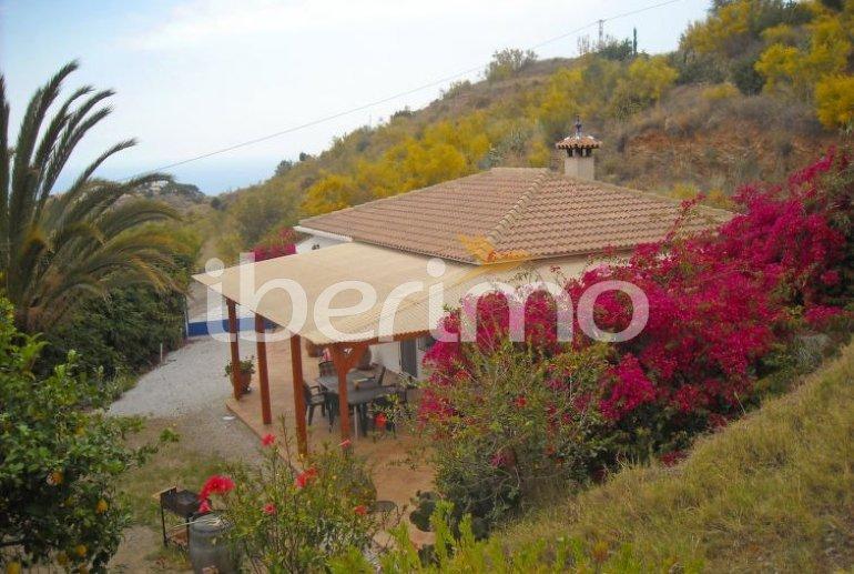 Villa   Rincón de la Victoria para 5 personas con piscina privada p4