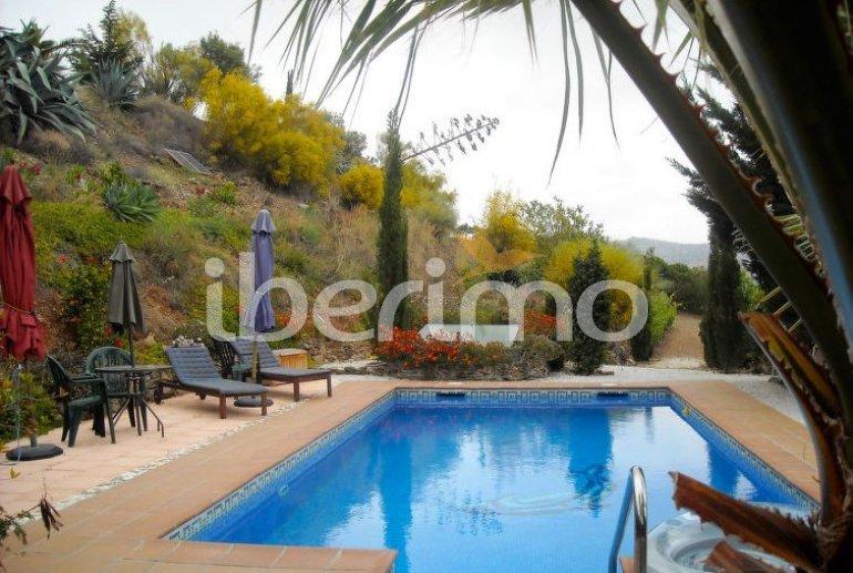 Villa   Rincón de la Victoria para 5 personas con piscina privada p5