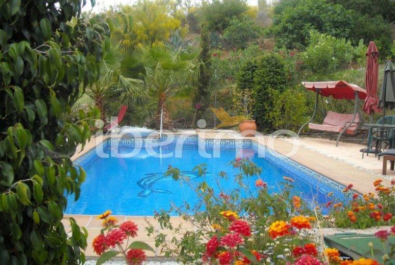 Villa   Rincón de la Victoria para 5 personas con piscina privada p6