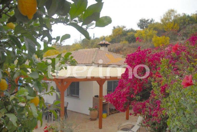 Villa   Rincón de la Victoria para 5 personas con piscina privada p7