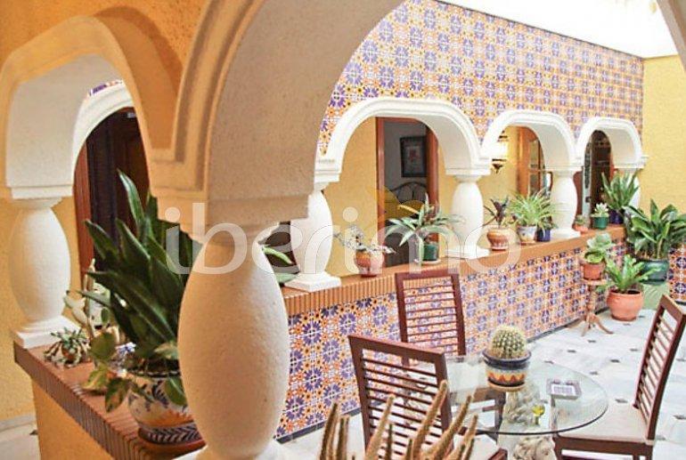 Villa   Málaga  -  Puerto de la Torre para 8 personas con piscina privada p2