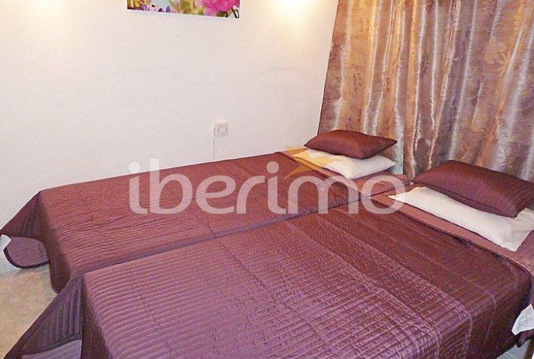 Apartamento   Benalmadena para 4 personas con piscina comunitaria p9