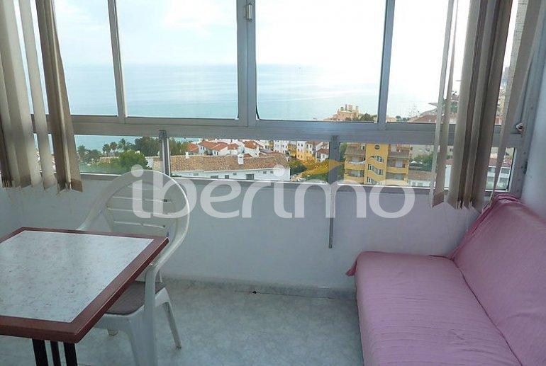 Apartamento   Benalmadena para 4 personas con piscina comunitaria p10