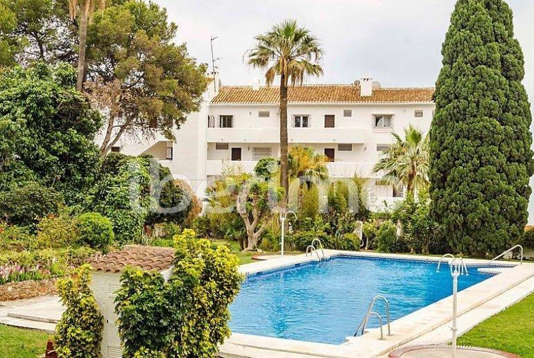Apartamento   Benalmadena para 4 personas con piscina comunitaria p5