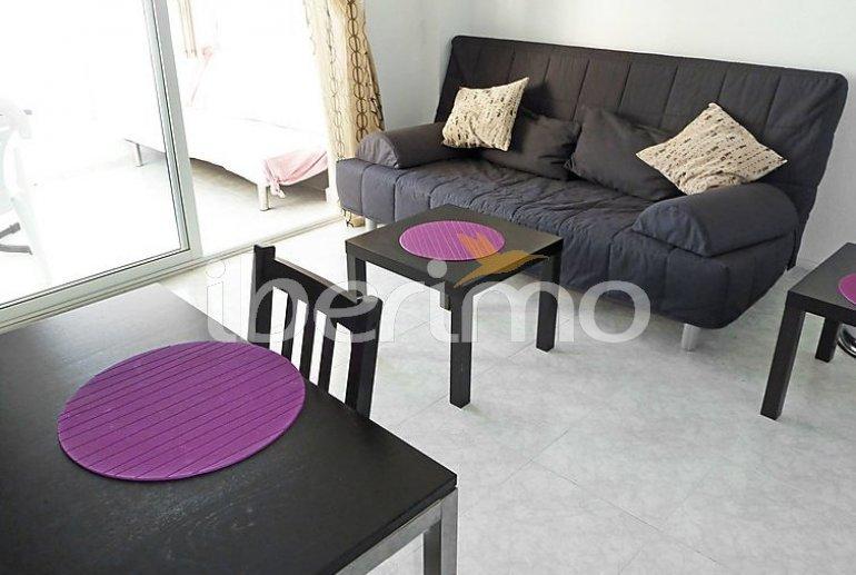 Apartamento   Benalmadena para 4 personas con piscina comunitaria p7