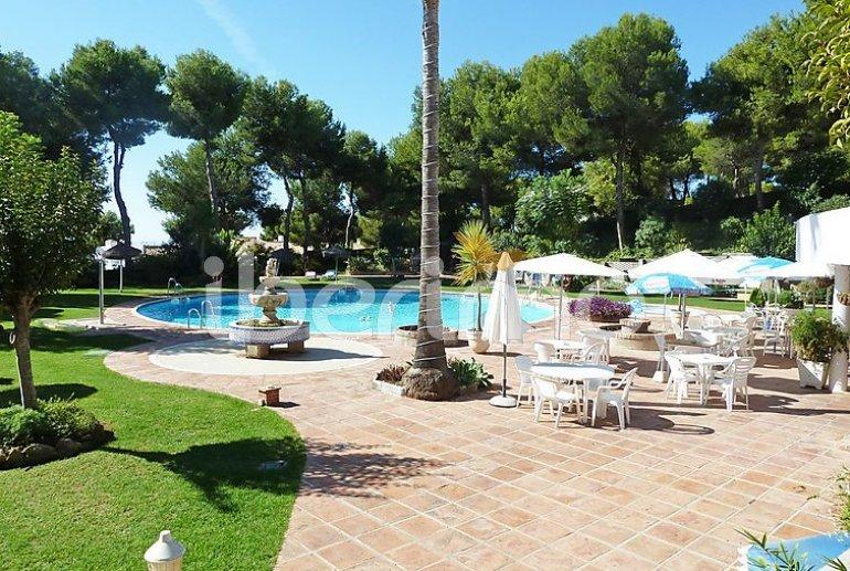 Apartamento   Mijas para 5 personas con piscina comunitaria p3