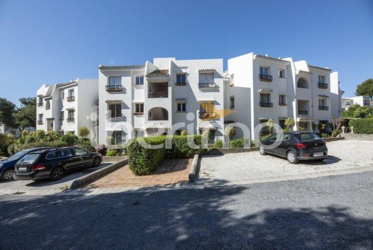 Apartamento   Mijas para 5 personas con piscina comunitaria p5