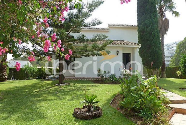 Villa   Mijas para 6 personas con piscina privada p1