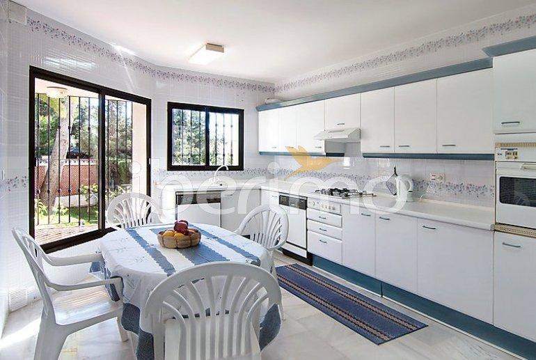 Villa   Mijas para 6 personas con piscina privada p4