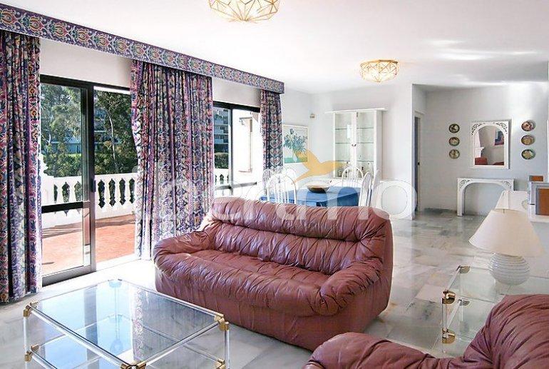 Villa   Mijas para 6 personas con piscina privada p7