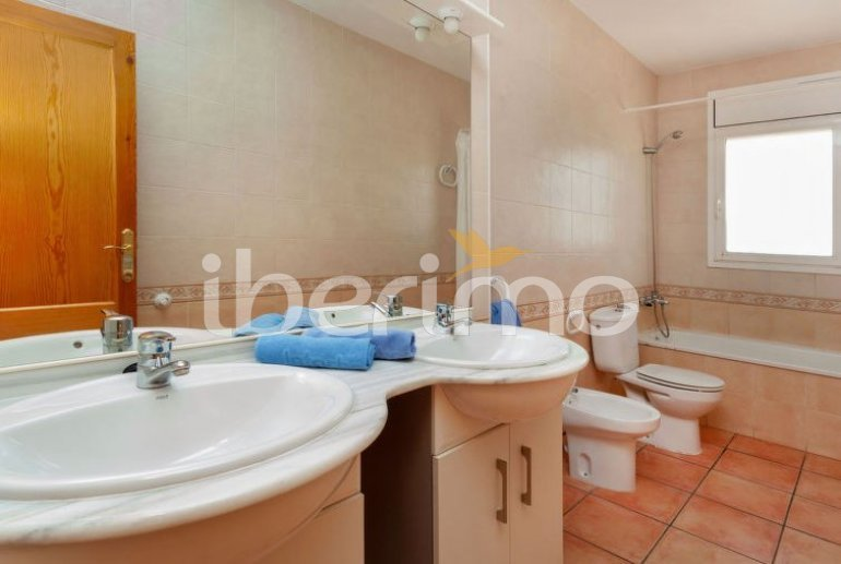 Villa   Ametlla de Mar para 17 personas con piscina privada p9