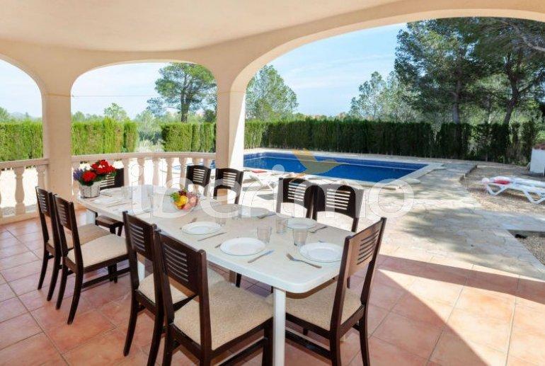 Villa   Ametlla de Mar para 17 personas con piscina privada p1